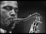 Oscar Peterson and Dexter Gordon - Polka Dots and Moonbeams