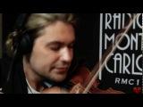 David Garrett - The 5Th - Radio Monte Carlo Night - september 2011