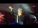Bon Jovi - Rollercoaster - Count Basie - Red Bank - Oct 1 - 2016