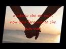 Eros Ramazzotti - Un angelo disteso al sole (con testo)