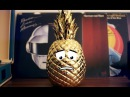 Jay Hardway - Golden Pineapple (Official Music Video)