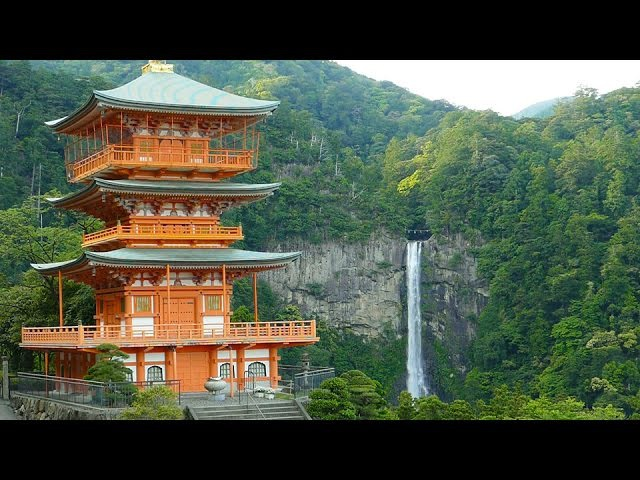 The Beauty of Japan