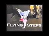 Benny Kimoto (FLYING STEPS) SOLO VIDEO GERMANY