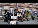 Wild-wild village -It's My Life (cover Bon Jovi) streetmusicday.25.09.2016 SPb.