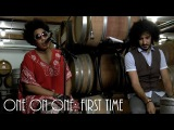 ONE ON ONE Macy Gray - First Time November 25th, 2015 City Winery New York