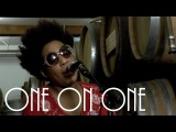ONE ON ONE Macy Gray November 25th, 2015 City Winery New York Full Session