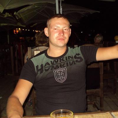 Жека Лебедев