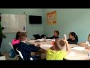 Разговорный клуб с Носителем 9-10 лет 16.09.17 Полиглотики Старая Купавна