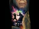 Идеи татуировок ( Nikko Hurtado )