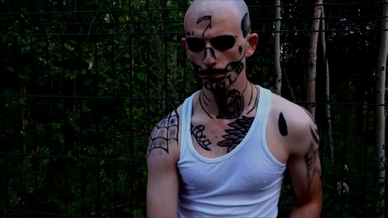 Sairento kage - El Diablo (Suicide Squad)