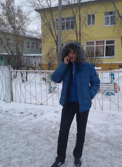 Лёха Александров