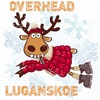 Подслушано Луганское/Overhead Luganskoe