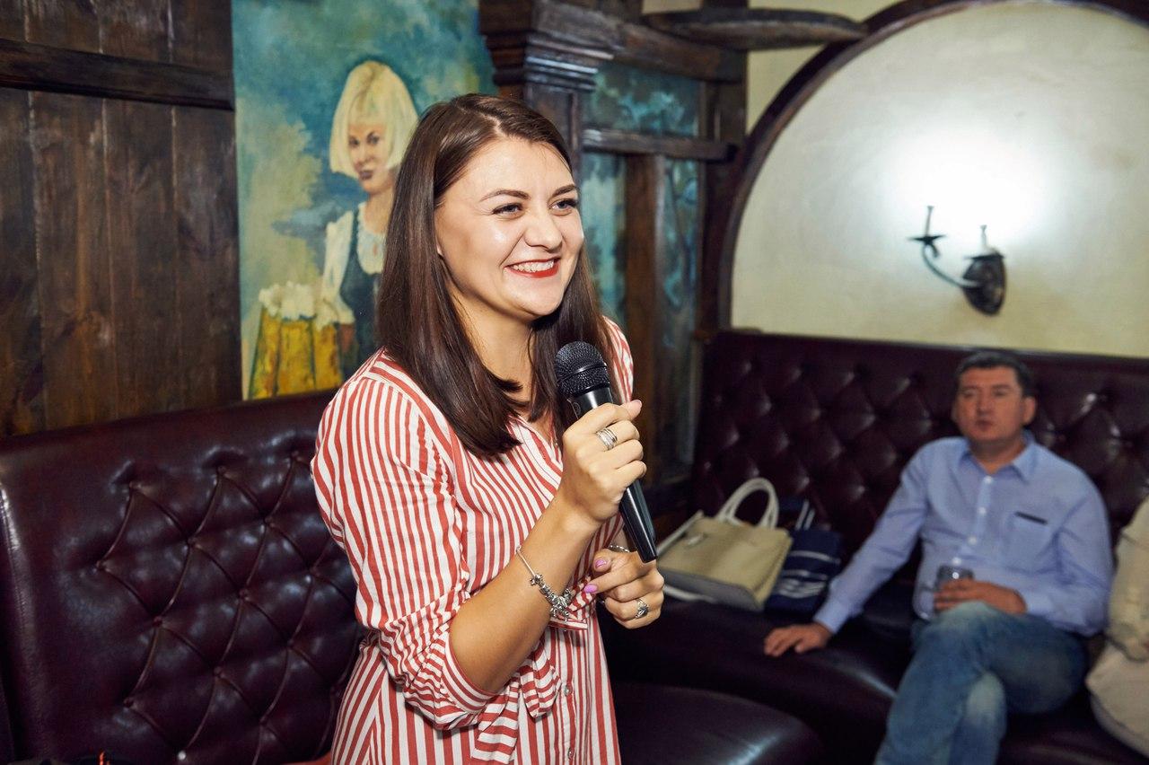 Елена Заложных, Екатеринбург - фото №1