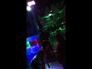 Клуб DrinkPoint _ Dominican Republic_ Punta Cana_ Bavaro