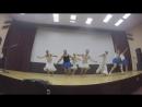 АТОМфест-ССОЭврика - направление Хореография