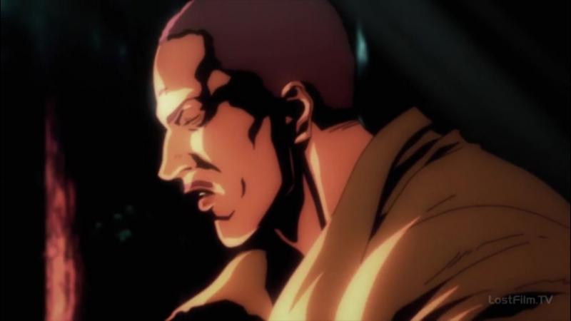 Сверхъестественное: Аниме / Supernatural: the Animation 1 сезон 22 серия