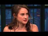 Шейлин Вудли - Late Night with Seth Meyers
