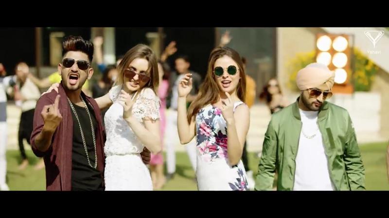 Addy Nagar ft. MixSingh - Party Like A Superstar, 2017