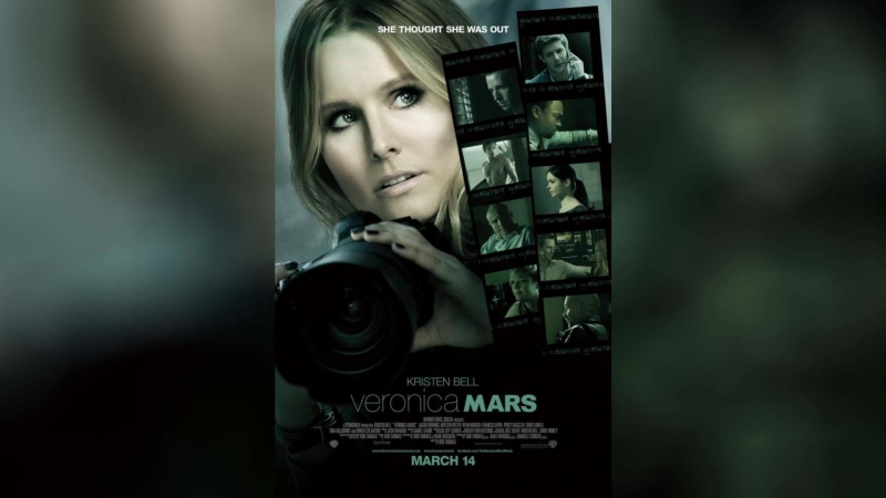 Вероника Марс (2014)   Veronica Mars