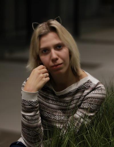 Екатерина Лещинская