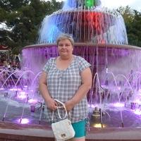 Ирина Симонова