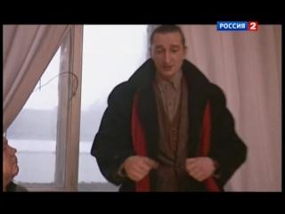 Улицы разбитых фонарей - 2. Новые приключения менты. Контрабас (5 серия, 1999) (16)