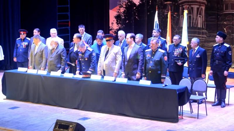 2013.10.12 г.Москва 20-ый съезд СКВРиЗ 2