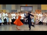 Fred Astaire Leslie Caron - Sluefoot - Ray Anthony Orchestra - Daddy Long Le