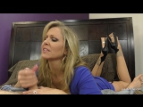 Julia Ann No Orgasm for Hubby