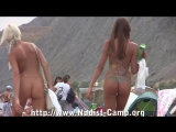 Nudist-Camp
