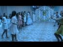 Танцевальный батл Девочки против мальчиков