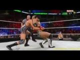 [WWE QTV]PPV[Elimination Chamber]2012)Jack Swagger (Vickie Guerrero) vs Justin Gabriel (Hornswoggle]vk.com/wwe_restling_qtv