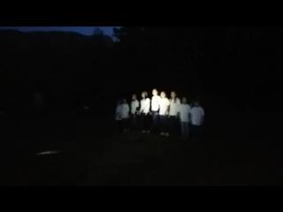 Каркаралинск 2017 - Песня 2-я - Пой всегда!