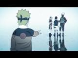 БЕЗ ТИТРОВ Naruto Shippuuden Ending 36 Наруто Шипуден Эндинг 36 Ураганные Хроники ED
