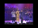 Coolio feat. L.V. Stevie Wonder - Gangsta's Paradise Live (Billboard Music Awards 1995)