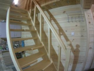 Путёвая Столярка#4. Крутая Лестница.