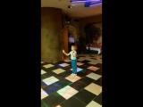 танец от Алёначки