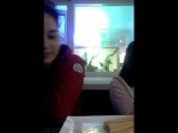 Даяна Салькова - Live