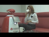 Форекс-робот Fx Bot -- член команды InstaForex