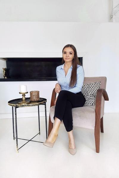 Екатерина Шашимова