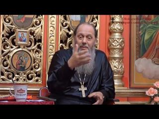 Как привести близкого человека к Богу (прот. Владимир Головин, г. Болгар) 1