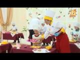 В чебоксарским детском саду №8 прошел кулинарный мастер-класс