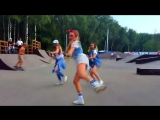 Kendrick Lamar - Humble. Choreo by Yulia SHI