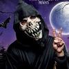 Ночи Кино & Halloween Party в к/т Азовский!