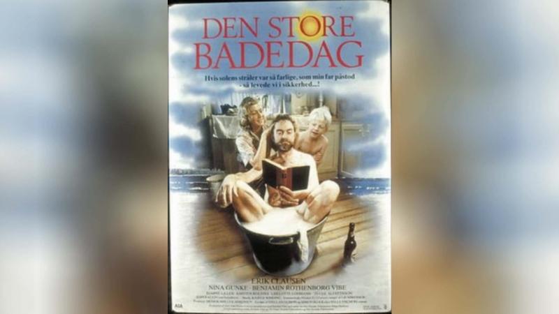 Den store badedag (1991) |
