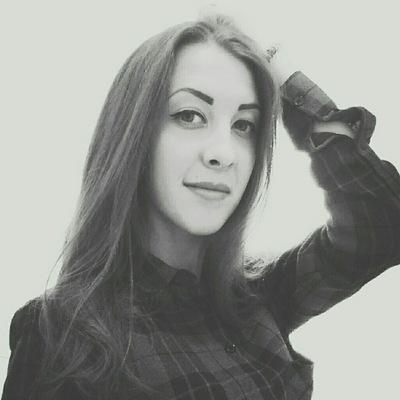 Евгения Алимова