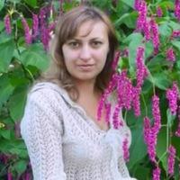 Аватар пользователя: Ольга Яценко