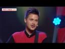"""""""VIP Тернопіль"""" і Олена Кравець - """"Пісня про батька"""""""