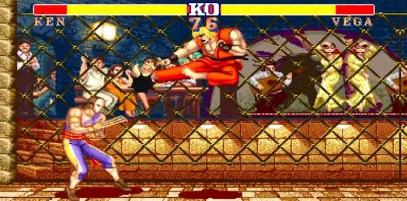 В Street Fighter II обнаружено  комбо, о котором не знали 26 лет
