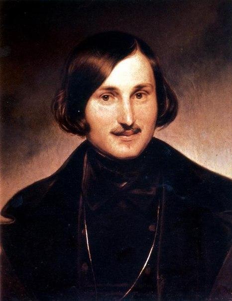 Детство и юношество Н.В. Гоголя